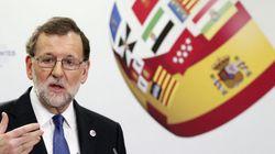 Rajoy suscribe