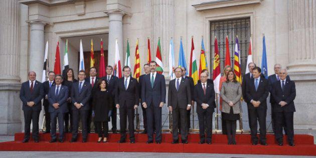 La nueva financiación autonómica echa a andar sin Cataluña y con piques por la