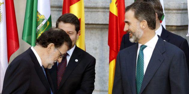 Rajoy y los presidentes autonómicos se comprometen a cerrar la nueva financiación este