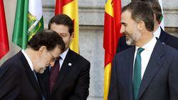 Rajoy y las CCAA se comprometen a cerrar la financiación este