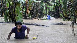 América Latina: la mejor prevención y gestión de desastres naturales beneficia a los más