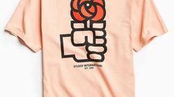 El PSOE estudia acciones contra la marca que vende camisetas con su