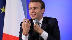Macron rechaza cualquier mediación de Francia o la UE ante el conflicto