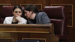 Un juez y un guardia civil de Podemos se desmarcan del apoyo de su formación a los agresores de