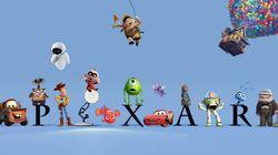 Todas las películas de Pixar ocurren en el mismo universo y este vídeo lo