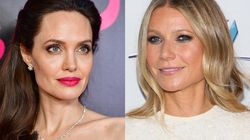 Angelina Jolie y Gwyneth Paltrow acusan a Harvey Weinstein de acoso