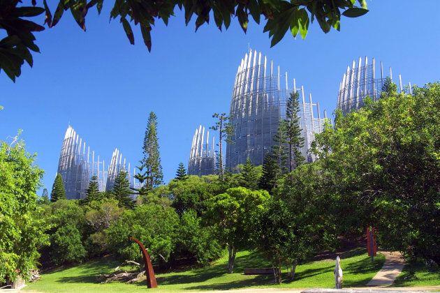 Renzo Piano, el genio de la arquitectura