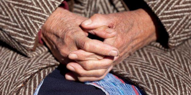 Un anciano mata a su mujer con alzheimer en Madrid y después se