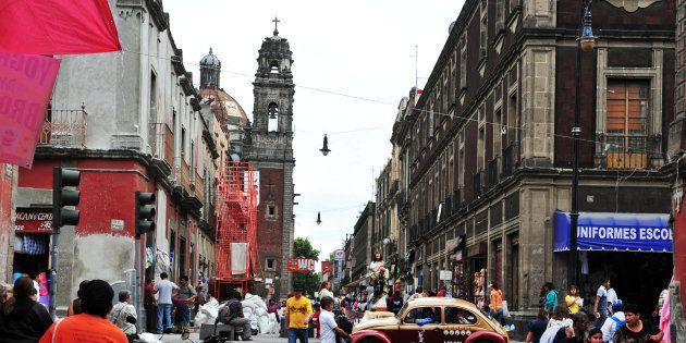 Imagen de Ciudad de