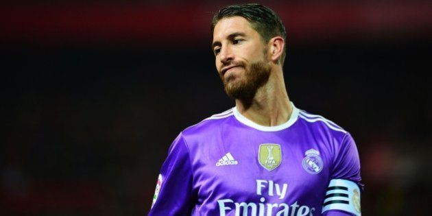 Cientos de personas piden que Sergio Ramos sea 'persona non grata' para el
