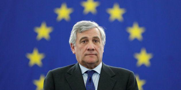 Así es Antonio Tajani, nuevo presidente del Parlamento