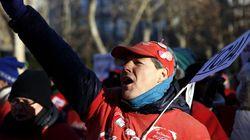 El Supremo confirma que la readmisión de los trabajadores de Coca-Cola en Fuenlabrada es