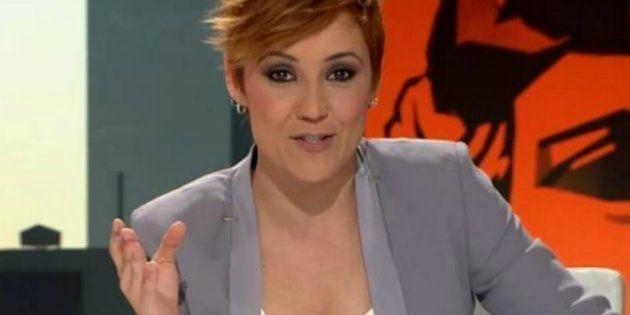 El tuit de Cristina Pardo que resume con una sencilla pregunta la estrategia de Puigdemont: