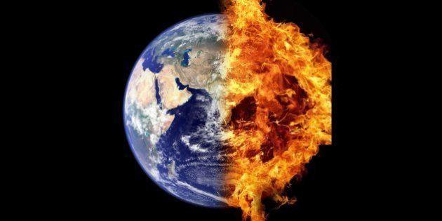 2016 fue el año más caluroso del que se tiene