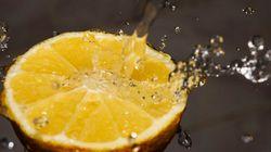 12 beneficios de beber agua con limón cada