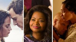 Tras el resacón de 'La La Land', nuevas pelis que huelen a Oscar llegan a los