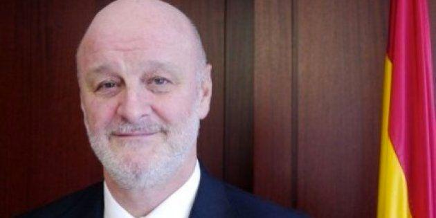 El embajador Gil-Casares representará a España en la toma de posesión de
