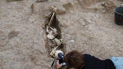 El ADN delata en Canarias al primer cementerio de esclavos del