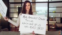 El tráiler de 'Love Actually' muestra a 11 actores que estarán en la