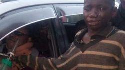Un niño de la calle de Kenia da a una mujer enferma todo su dinero y cambia la vida de