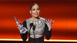 FOTOS: Jennifer Lopez, Sofia Vergara y Johnny Depp, premiados en los People Choice