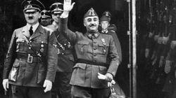 La Fundación Franco asegura que el 'caudillo'