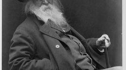 Walt Whitman y su novela perdida como eslabón de su niñez y su grandeza