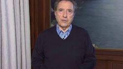 Gabilondo resume en seis palabras el significado de la declaración de Puigdemont: