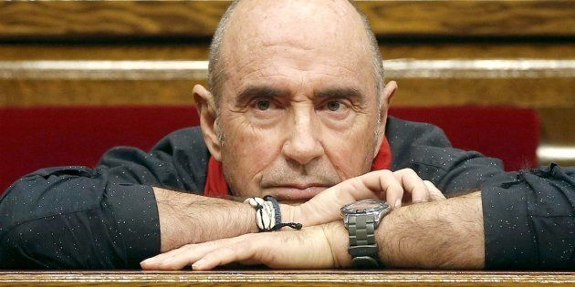 Lluís Llach: