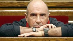 """Lluís Llach: """"En Junts pel Sí convivo con gente a la que nunca"""