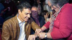 El burofax de la Gestora del PSOE para que Sánchez pare su