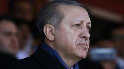 Erdogan dice que si Europa no cambia, el mundo no será seguro para los