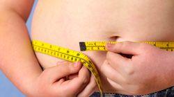 La cifra de niños y adolescentes con obesidad se ha multiplicado por 10 en 40
