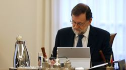 Rajoy envía un requerimiento a Puigdemont para que aclare si ha declarado la