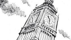 La viñeta de Ricardo en 'El Mundo' sobre el atentado de Londres que te hará