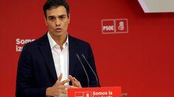 Sánchez y Rajoy acuerdan abordar la reforma de la