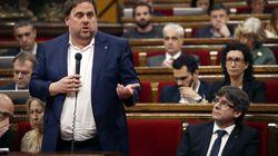 El PSOE recurrirá los Presupuestos catalanes ante el TC por incluir una partida para el