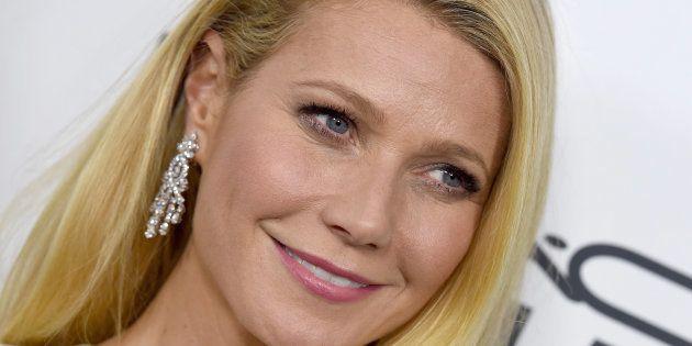 Gwyneth Paltrow no come pulpo porque es un animal muy