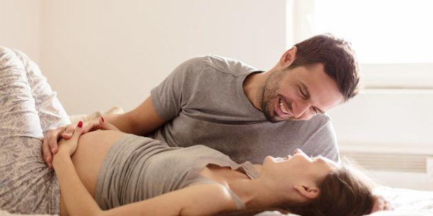 Sexo durante el embarazo: las respuestas a las dudas más