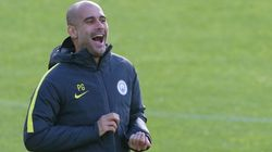 Guardiola prohíbe vender chocolate en el campo del
