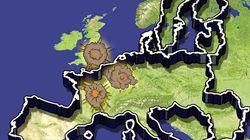 Pulso de Europa, también contra el