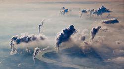 La contaminación atmosférica causó casi medio millón de muertes al año en