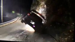 Muere un espectador durante la primera jornada del Rally de
