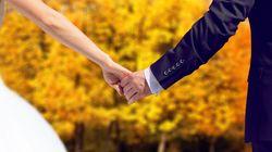 Las ventajas de celebrar una boda en otoño (y son