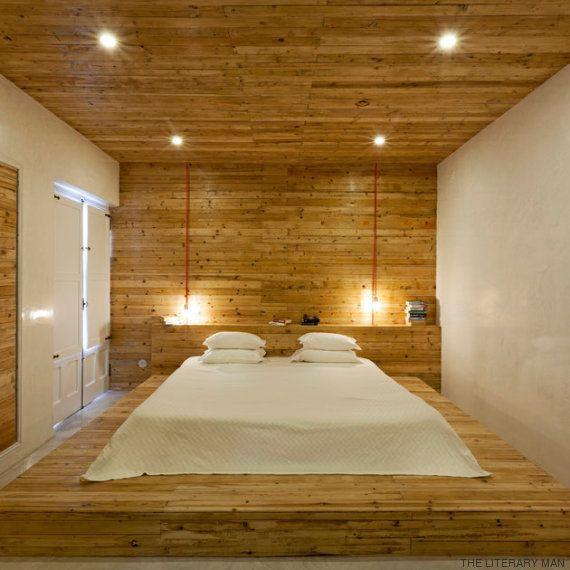 Este hotel es el sueño de cualquier amante de los