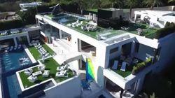 Así es la casa más cara del mundo puesta a la venta en la