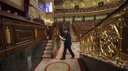 Rajoy deja en manos de Puigdemont el
