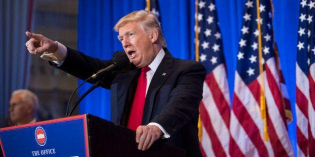 Trump y la nueva era de los