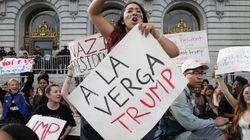 La resistencia contra Trump este sábado tendrá rostro de