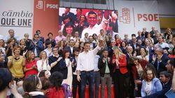 El PSOE reabre el debate sobre la Constitución y propone recuperar el Estatut hasta